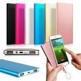 Polymer Battery 4000mAh External Charger Backup Battery Powerbank