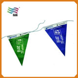 Christmas Party Decoration Flying Banner with Custom Printing