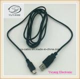 USB Cable, USB Am-Mini USB 4p-B Type