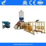Hollow Block Forming Machine Manufacture Wholesale Morden Automatic Concrete Block Making Machine