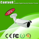 Auto Zoom 4MP/3MP/1080P/960p Black Film CCTV Outdoor IP Camera (KIP-CNS60)