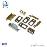 Customized Metal Stamping Steel Bracket