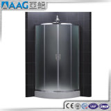 Construction & Decoration Aluminum Profile/Simple Shower Room Aluminum Frame/Shower Cubicle