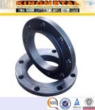 Carbon Steel A105n 150# Plate-Type Flat Flange Dn 50