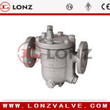 Valve (Free Ball Float Type)