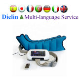 Body Massage Lymphatic Drainage Pain Removal Medical Equipment