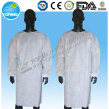 PP Nonwoven Isolation Gown, Disposable, Useful and Cheap Price
