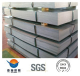 Compentitive Price Galvanized Steel Plate S550gd+Z