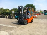 China New Design 1.5 Ton Cheap Diesel Forklift for Sale