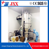 Fluid Bed Dryer with Mixing Function