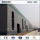 Galvanized Steel Wholesale Steel Structure Hangar Workshop with Certification