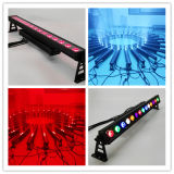 14PC 18W 6 in 1 LED Wall Washer Beam Bar