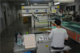 Flatbed Vertical Screen Printing Machine for PCB Printing