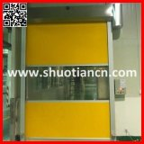 China High Speed Roller Shutter PVC Automatic Door (ST-001)
