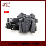M92 Drop Leg Left Hand Holster Tactical Blackhawk Gun Holster