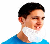 Hubei Mingerkang Disposable PP Non Woven Beard Cover