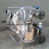 2*25L Cheap Electric Cow Milking Machine