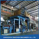 Fourdrinier Wire Yankee Dryer Tissue Paper Making Machine