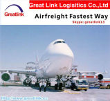 Air Cargo Transportation From China to Japan