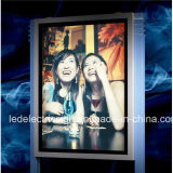 Snap Frame Aluminum Profile LED Photo Picture