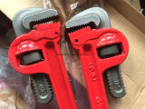 45# Professional Light Pipe Wrench Wholesale