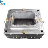 Injection Mould for Storage Box PP Material