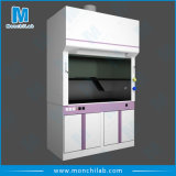 Professional All Steel Lab Chemical Fume Hood