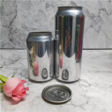 250ml, 330ml, 450ml, 500ml Empty Aluminum Cans for Sale