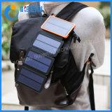 2018 10000mAh Solar Power Bank External Battery Pack Power Bank