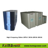 C1-3K High Frequency Double Conversion Online UPS with 0.9 Power Factor