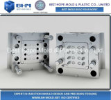 High Precision Injection Mold for Centrifuge Tube