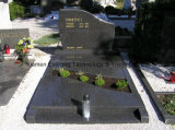 Gravestone Monuments Cemetary Memorial Headstone Mausoleums Statue Granite Tombstone
