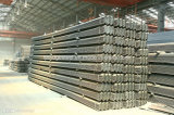 Building Material Equal and Unequal Hot Rolled Steel Angle Bar