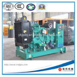 AC Three Phase Cummins80kw/100kVA Diesel Generating Set