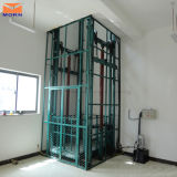 Customize Available Hydraulic Warehouse Freight Elevator