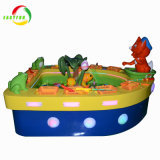 10 Players Kid Fishing Pond Water Pool Game Machine for Amusement Park