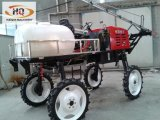 High Clearace Self Propelled Type Boom Sprayer (HQPZ-700) with ISO