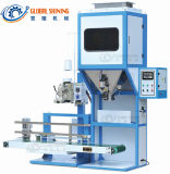 Edible Refined Iodized Industrial Salt Packaging Machine with Price