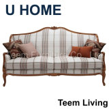 U Home French Style Sofa Italian Best Selling Sofa