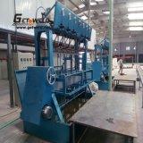Hydraulic Press Testing Machine for LPG Cylinder Production Line