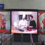 P7.62 SMD High Brightness Higth Contrast LED Advertising Display