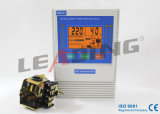 Single Phase Pump Control for Home Water Supply