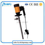 Hand Operation Electric Oil Drum Water Pump/Gas Oil Pump/Diesel Fuel Pump