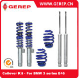 Height and Hardness Adjustable Coilover for BMW E46 Suspension Coilover