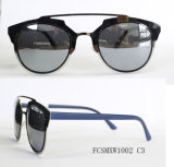 New Arrival Hot Selling Retro Metal Sunglasses