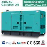9kVA-2750kVA Silent/Open Type Three Phase Power Electric Diesel Generator for Logistics /Mine / Rent / Hospital