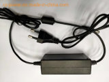 Euro Plug 12V3a 36W LED CCTV Laptop Desktop AC DC Switching Power Adapter with Kc Certificate