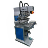 4 Colour Independent Pad Strokes Pad Printing Machine