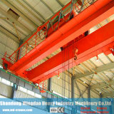 Steel Structure Workshop Materials Lifting Equipment Crane with 25-30ton Lift Capacity