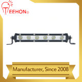 Super Slim 18W LED Lighting Bar Light
